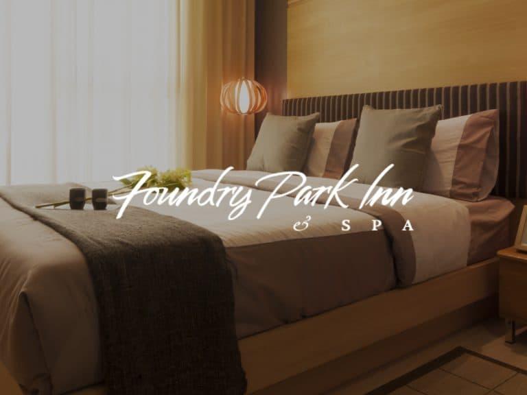 Foundry Park Inn
