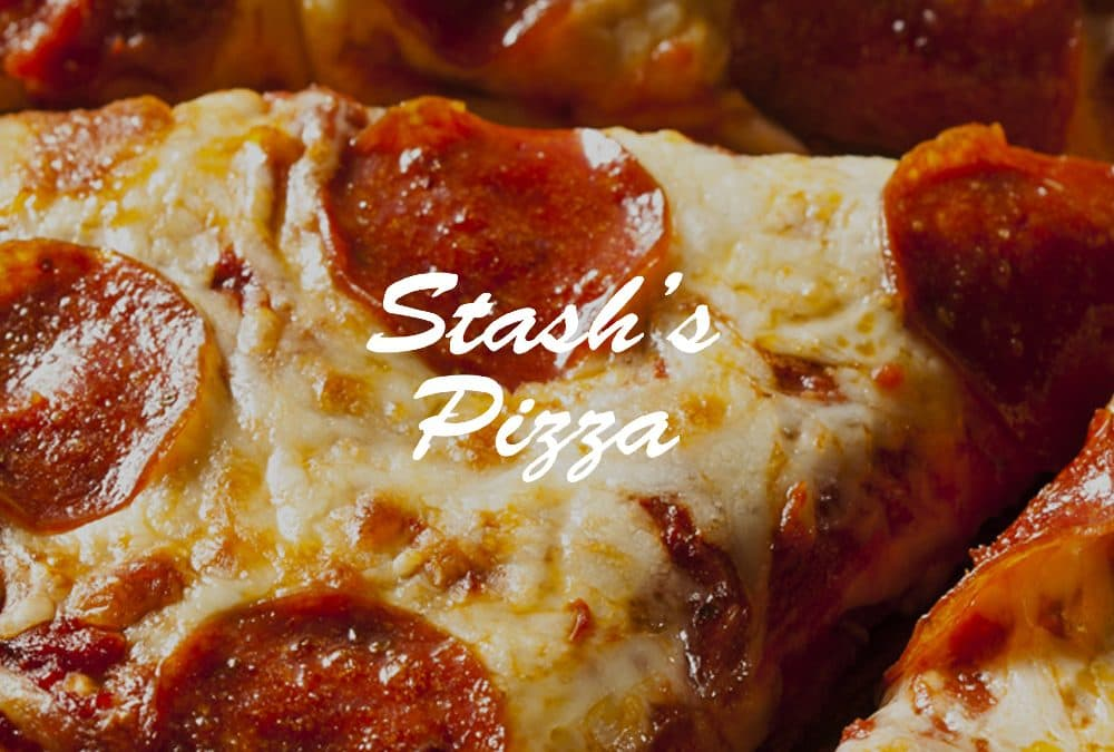 Stash's Pizza