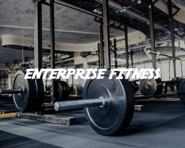 Enterprise Fitness